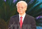 Tổng bí thư sắp thăm Indonesia và Myanmar