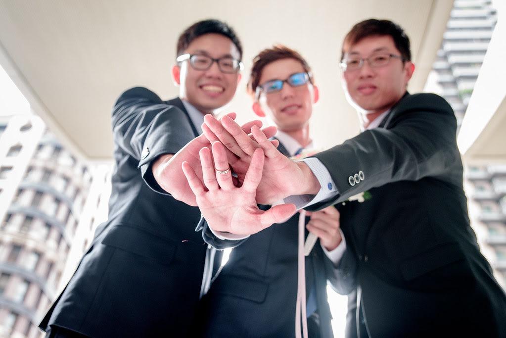 028台北婚禮拍攝推薦