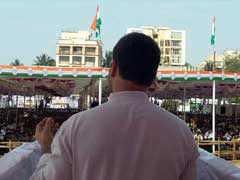 PM Modi Is Silent On Problems Faced By Poor: Rahul Gandhi