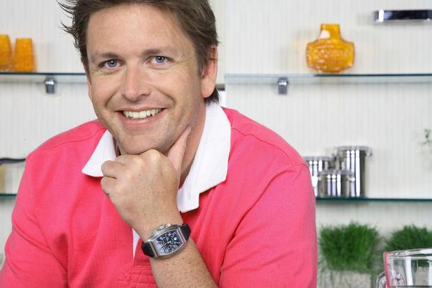Saturday Kitchen host James Martin stepping down after 10 ...