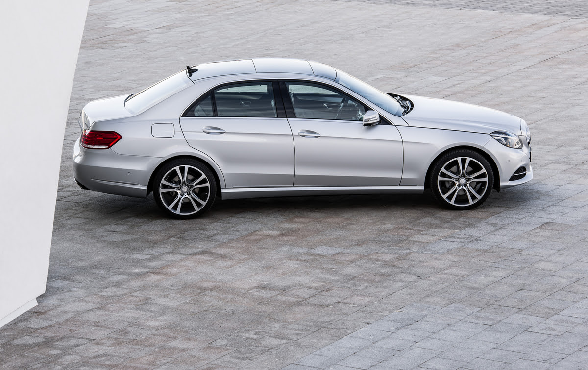 2015 Mercedes-Benz E Class Review, Ratings, Specs, Prices ...