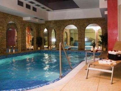 Review Wellness Hotel Windsor