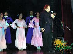 Maestro Mario Bustos