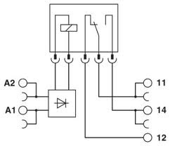 120v 24v Relay Wiring Diagram Wiring Diagrams Library