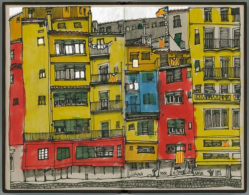 Girona #3