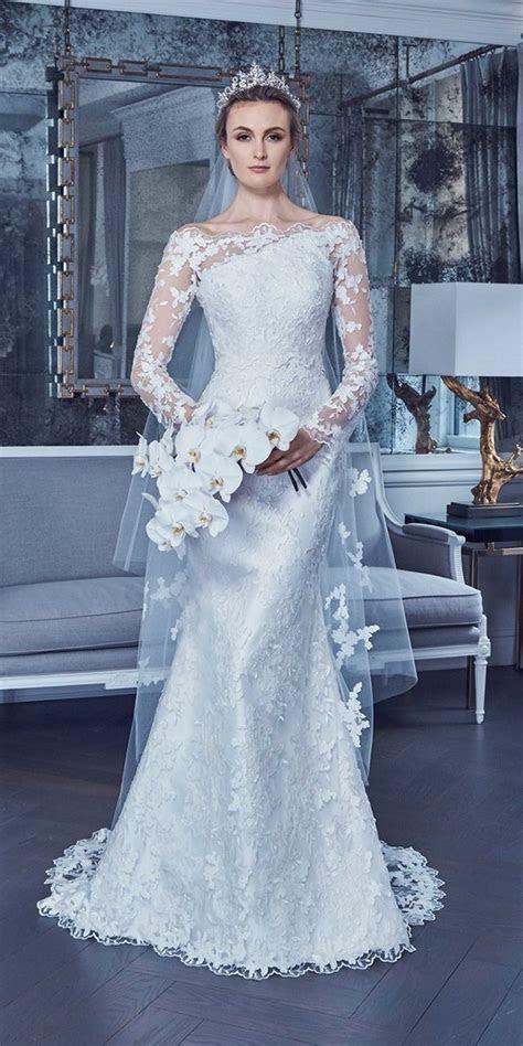 30 Wedding Dresses 2019 ? Trends & Top Designers   Evening