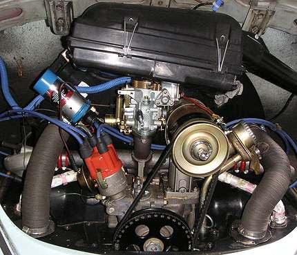 34pict 3 Carburetor Final Decrepit Old Fool