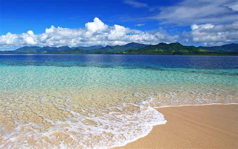 Desktop Wallpaper Beach