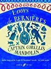"""Captain Corelli's Mandolin"":"