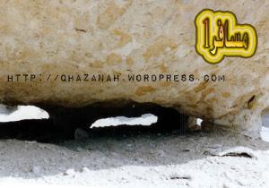 Batu Terapung PALSU 5