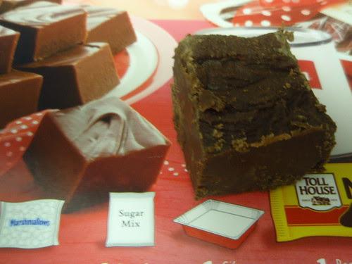 fudge square