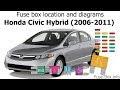 31+ 2009 Civic Repair Diagram Background