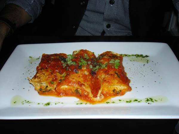 Pastabella - cannelloni