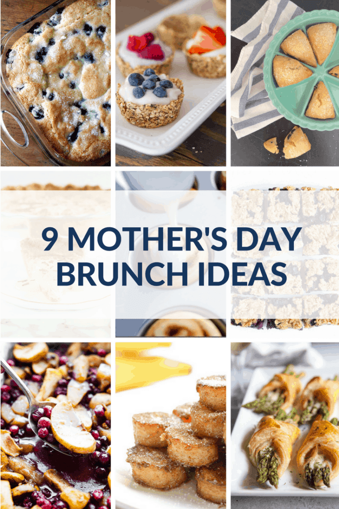 9 Mothers Day Brunch Ideas A Nod To Navy