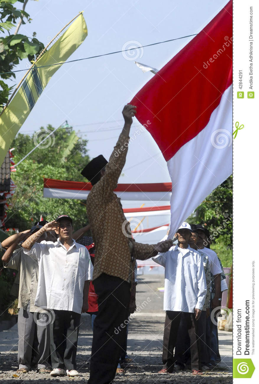 FOREIGN INFLUENCE IN INDONESIAN CULTURE Editorial Photo  Image: 42844291