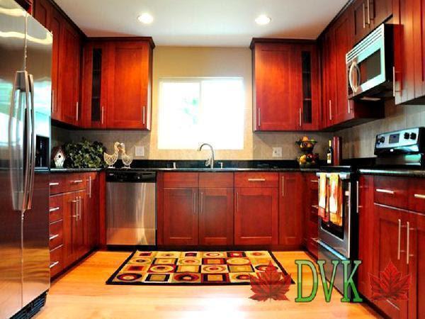 Oak Kitchen Cabinets For Sale - Brick7 Sale