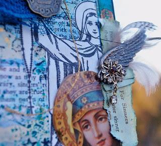 wings, ephemera