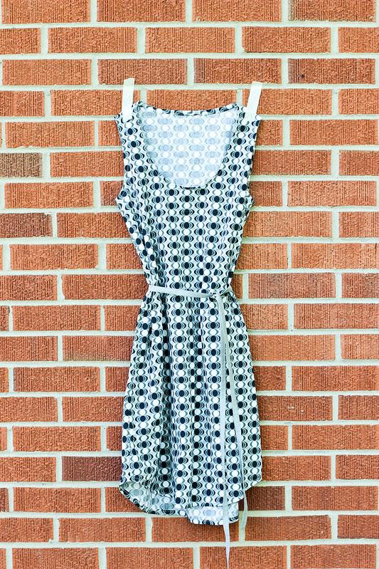 Nordika Wiksten Tank Dress