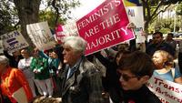 Brunei law on gays, women sparks Beverly Hills Hotel boycott