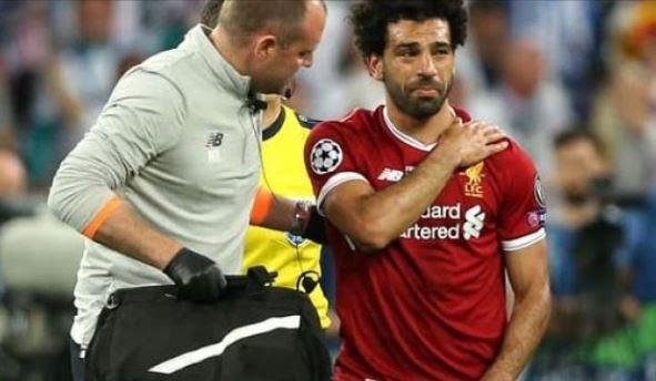 [Sport News] 'Salah's Injury Is God's Punishment For Breaking Ramadan Fast'- Islamic Preacher Claims