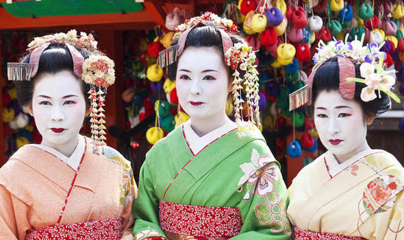 Why modern Japan is a joy for westerners Life Life