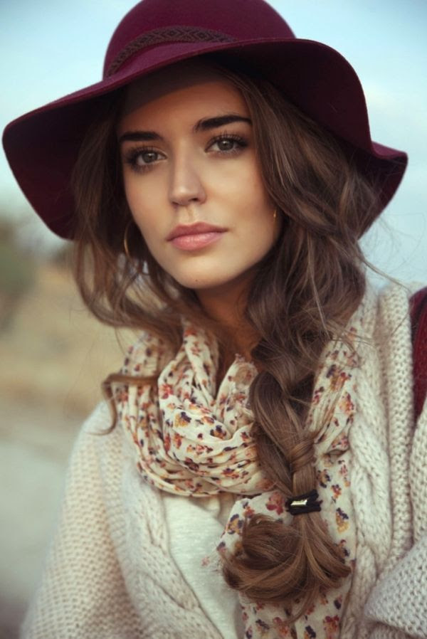 http://www.prettydesigns.com/wp-content/uploads/2014/05/Cool-Boho-Makeup-and-Hairstyle.jpg
