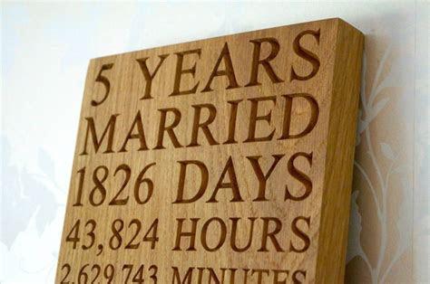 5th year wedding anniversary greetings
