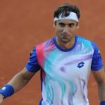 Bravo et respect Ferrer - ATP - Madrid - We love tennis !