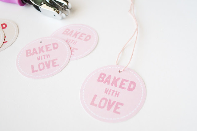 Baked With Love Recipe Tags