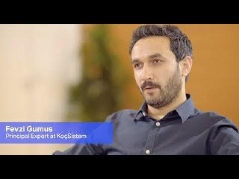 MICROFOCUS / BASISTEK - KOÇSİSTEM PROJESİ (NETWORK YÖNETİMİ)