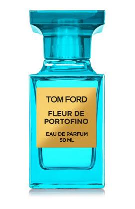 Fleur de Portofino Tom Ford Compartilhado