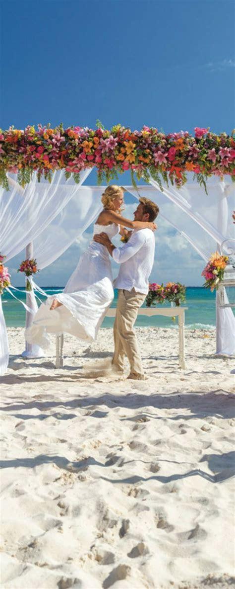 Best 25  All inclusive destination weddings ideas on
