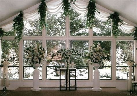 Hostess House in Vancouver, WA :: Small Weddings
