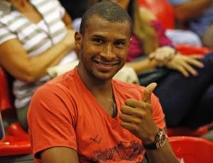 Leandrinho, do Basquete, acerta com o Flamengo