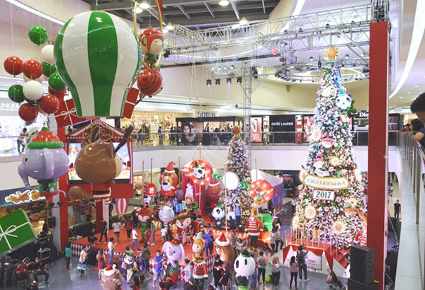 christmas attractions in manila 2018  where to spend christmas in manila 2018  where to spend christmas in the philippines 2018  best christmas tree in manila 2018  christmas pasyalan 2018  where to spend christmas eve in manila  manila christmas  where to go this christmas quezon city