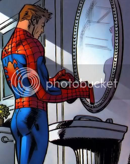 Homem-Aranha Guerra Civil