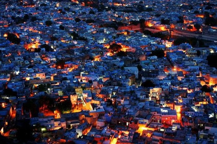 Blue City Jodhpur - the most magical city in Rajasthan
