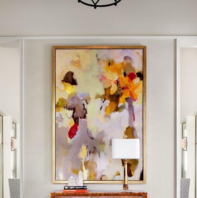 Desert Domicile Living Room