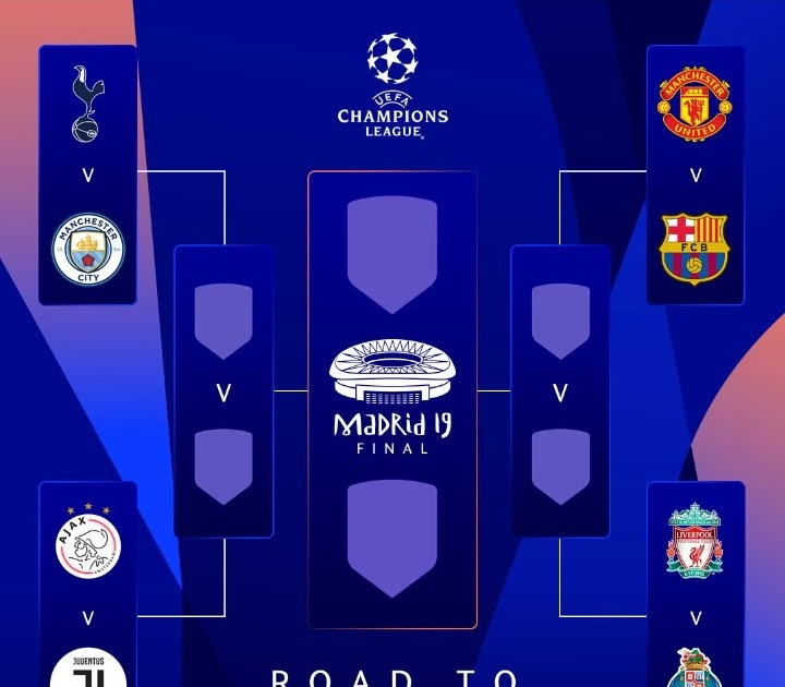 uefa champions league draws semi final uefa champions league draws semi final