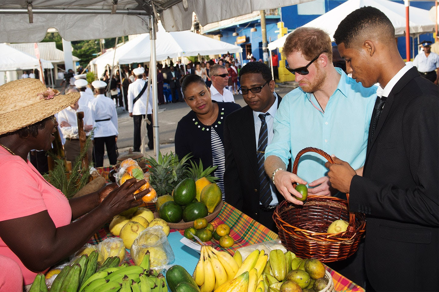 Image result for Prince Harry Does His Own Grocery Shopping