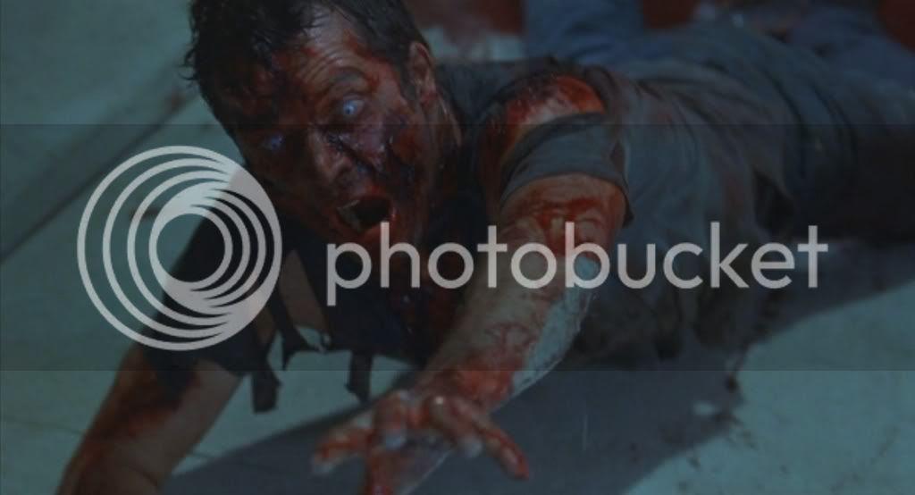 Icky Zombie