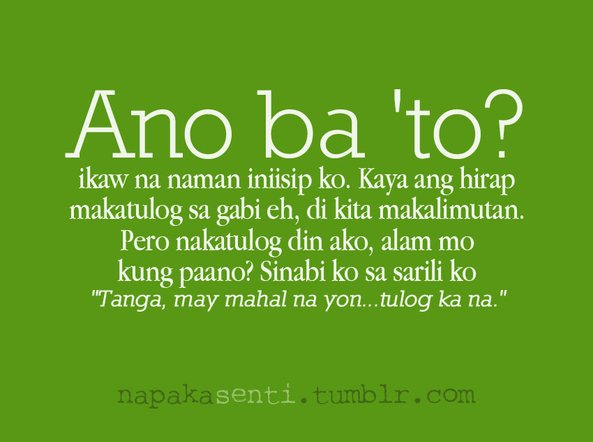 Funny Quotes About Life Lessons Tagalog - life quotes