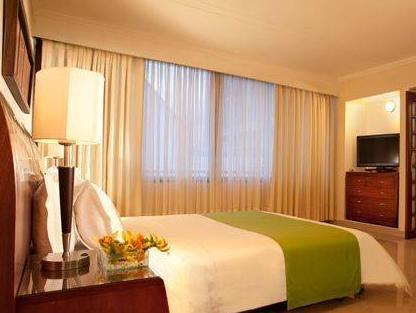 Review Hotel Soratama