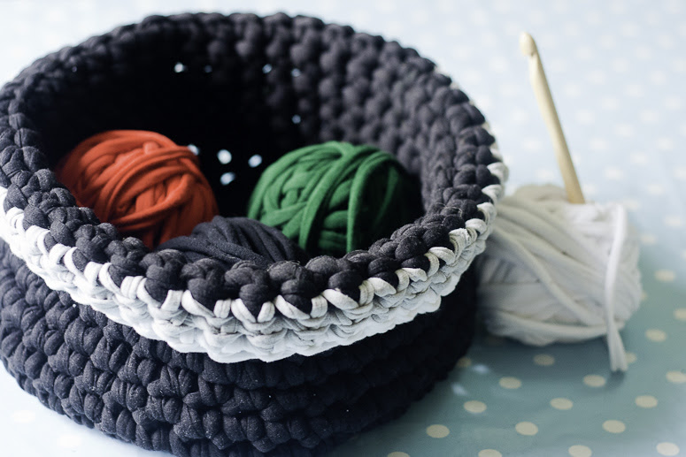 Make T-Shirt Yarn in 10 Minutes or Less at Callaloo Soup-20