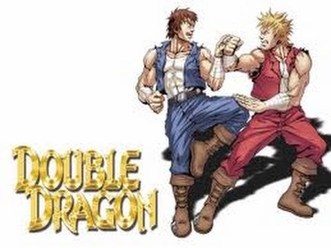 Detonando no Double Dragon