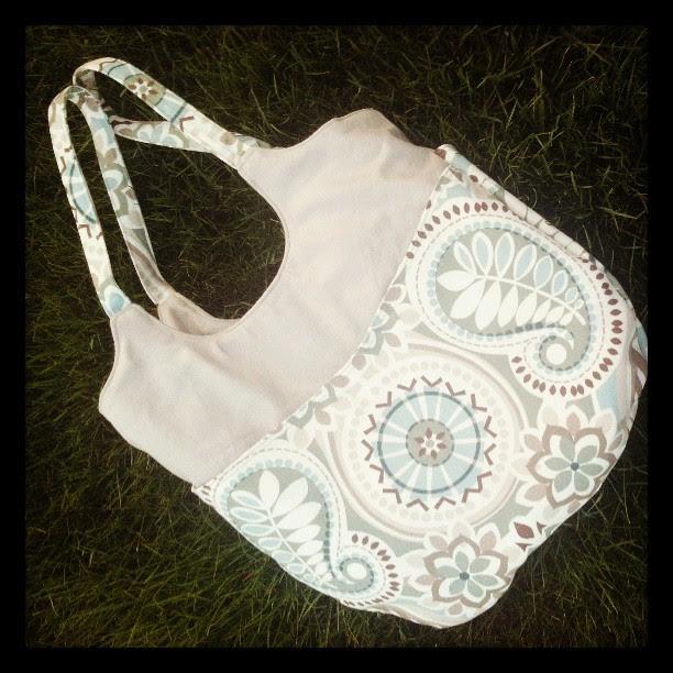 Go Go anywhere bag <3