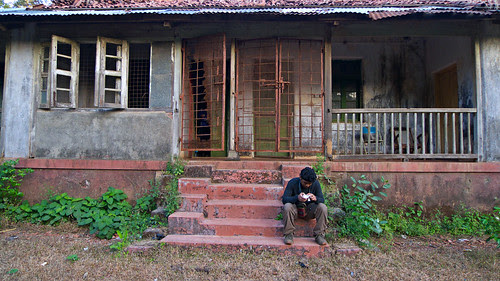 Gavankar residence