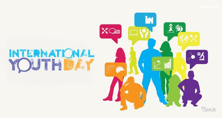 Celebration Of The International Youth Day