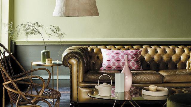 Couleur Salon Moderne Quelle Couleur Choisir Côté Maison