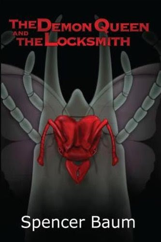 The Demon Queen and The Locksmith